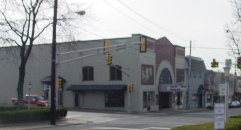 Souderton Broad Theater